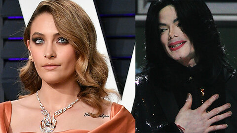 Paris Jackson CLAPS BACK At Troll Claiming Michael Jackson Would Be ASHAMED Of Her Drug Use!