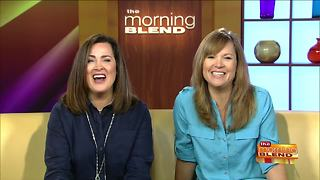 Molly and Denise with the Buzz for 10/23! - Video