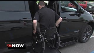 Save My Spot: June is Mobility Awareness Month - Video