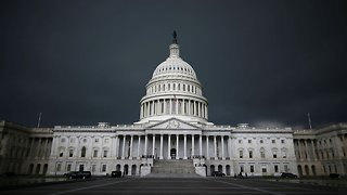 Current Government Shutdown Is Officially The Longest One Ever