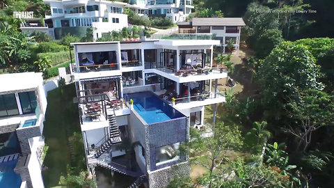 Rent This Private Mansion in Thailand for $80 Per Person