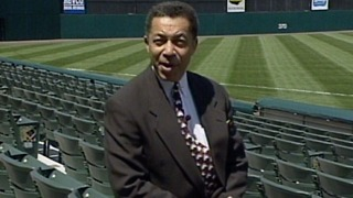 Leon Bibb speaks English but he writes Cleveland - Video