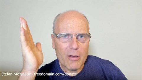 THERE IS NO PATRIARCHY! Stefan Molyneux Livestream