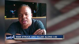 Family mourns Greenfield man killed on highway - Video