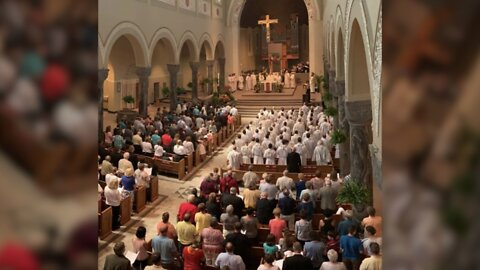 Minnesota Diocese Agrees To Pay Sexual Abuse Survivors $22.5M