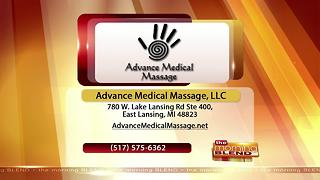 Advance Medical Massage- 6/13/17 - Video