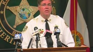St. Lucie County Sheriff updates homicide of 74-year-old woman - Video