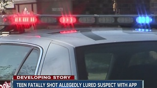 15-year-old identified in southeast-side fatal shooting - Video
