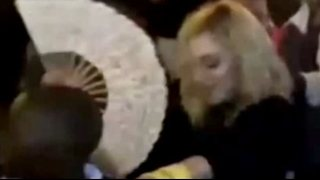 Madonna In Cuba, Celebrates 58th Birthday With Impromptu Dance