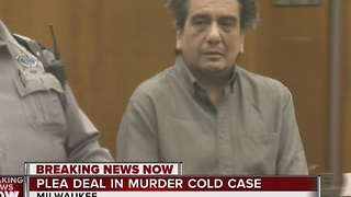 Man takes plea deal in Milwaukee girl's 1982 killing - Video