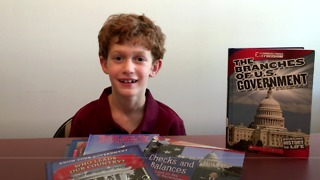 Kid on a Mission - Learn About Politics - Mission 2, Part 2 - PodKeeper Kid - Video