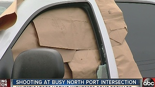 Sarasota deputies think road rage lead to North Port shooting - Video