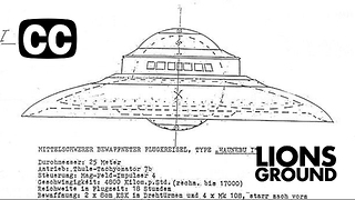 Amazing proof the government has reverse engineered UFOs? - Video