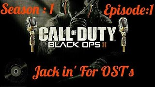 Call OF Duty BlackOps (18/8) 2.25 ratio Cove TDM [2017] - Video