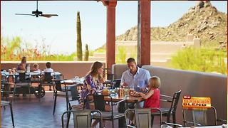 Win a stay at Four Seasons Resort Scottsdale at Troon North - Video