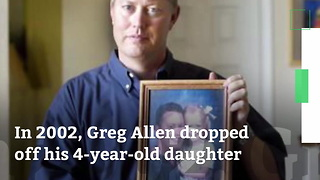 Ex-Wife Kidnaps Daughter & Disappears. 12 Years Later, Phone Call Makes Dad's Heart Stop - Video