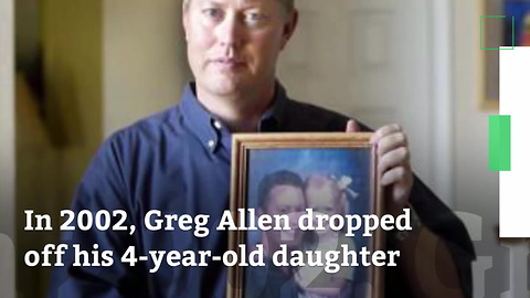 Ex-Wife Kidnaps Daughter & Disappears. 12 Years Later, Phone Call Makes Dad's Heart Stop