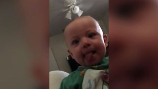 Baby's Musical Mood Swings - Video