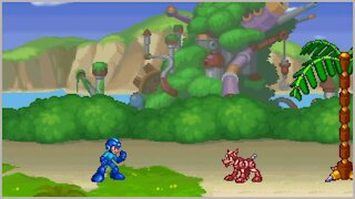 Mega Man 8 - PlayStation
