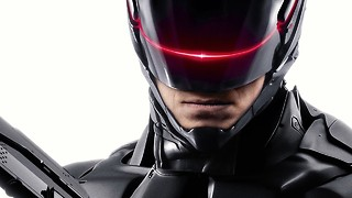 10 Awesome Facts About RoboCop - Video