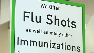 Flu season is getting worse, CDC says - Video