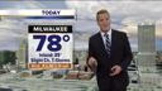 Brian Niznansky's Tuesday morning Storm Team 4cast