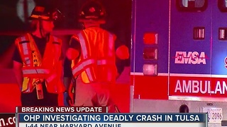 Man killed in auto-pedestrian crash identified - Video