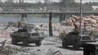 Iraqi Forces Advance in Final Islamic State Enclave in Old Mosul - Video