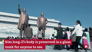 Facts about North Korea | Rare Life - Video