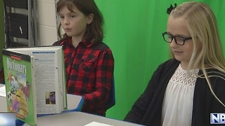 Partners in Education: Hemlock Creek Happenings - Video