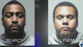 Two police officers acquitted of multiple felony charges - Video