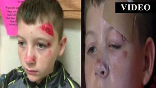 Mom Takes Matters Into Her Own Hands After Her Son Is Continually Bullied At School