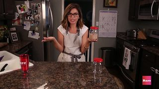 Overnight Oatmeal with Elissa the Mom | Rare Life - Video