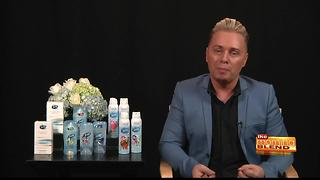 Difference between deodarant and antiperspirant - Video