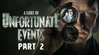 Every Reference In A Series Of Unfortunate Events - Part 2! - Video
