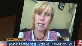 Mother Of Ft. Campbell Soldier Hit And Killed Speaks Out - Video