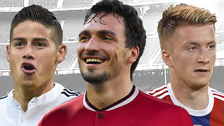 Transfer Talk | Mats Hummels to Manchester United? - Video