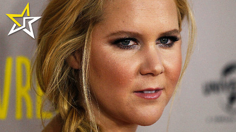 Amy Schumer Wears Orange In Support Of Gun Violence Awareness
