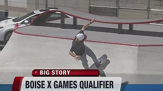X Games headed to Boise