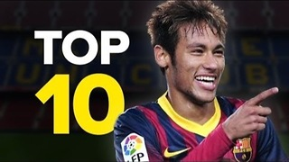 Top 10 Most Expensive La Liga Signings - Video