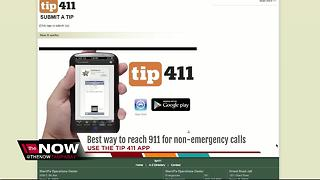 Best way to reach 911 for non-emergency calls - Video