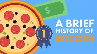 Boom and bust: A bitcoin timeline - Video