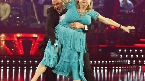 Worst 'Dancing with the Stars' Fails