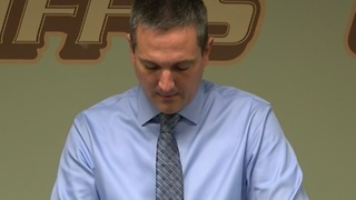 FULL PRESS CONFERENCE: Montgomery County Sheriff discusses double homicide - Video