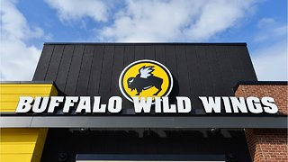 Buffalo Wild Wings To Revamp Its Look