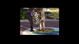 Orlando Officials Commemorate Pulse Victims on Three-Year Anniversary