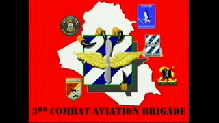 Combat Footage - Air Assault Footage