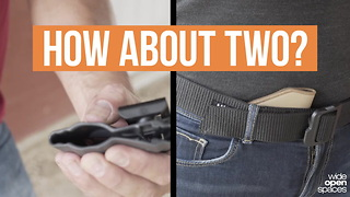 2 Cool New Holsters from BLACKHAWK!