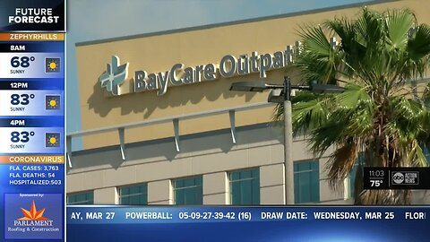 Local attorney still waiting on COVID-19 test results after being tested in Tampa over a week ago