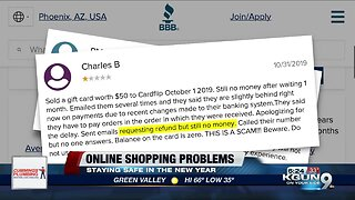 Online shopping: How to protect yourself!